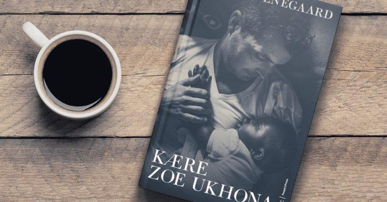 Kære Zoe Ukhona-Pelle Hvenegaard