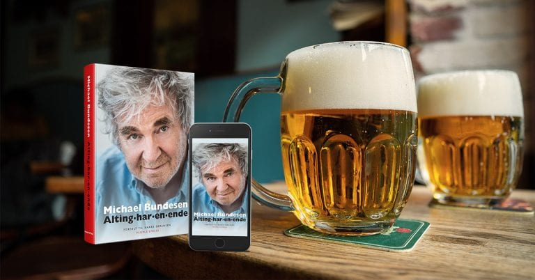Michael Bundesen biografi