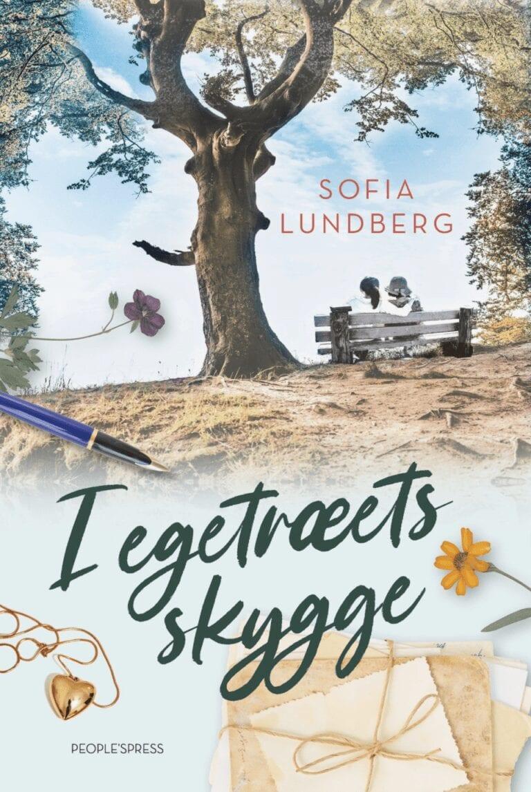 I egetræets skygge _ Sofia Lundberg