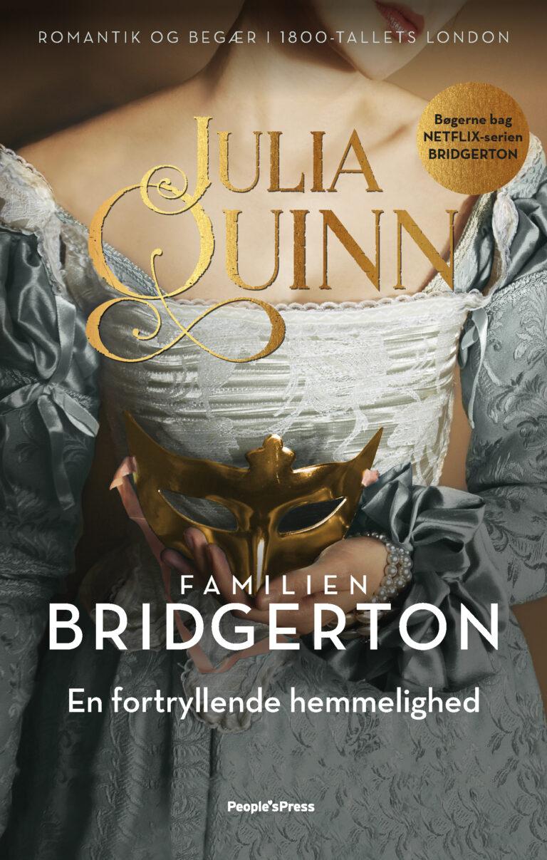 Familien Bridgerton_3_En fortryllende hemmelighed-Julia Quinn