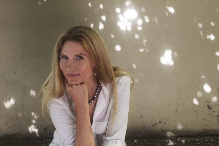 Liza Marklund_fotocopyright Annika Marklund