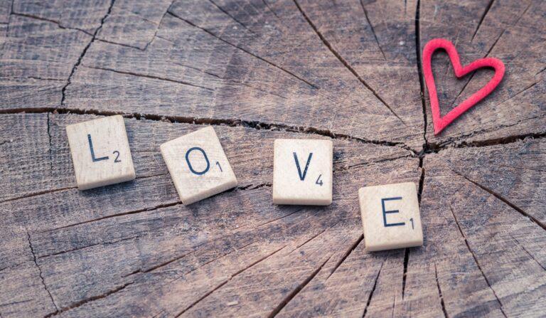 Bøger med kærlighed uden forelskelse og parforhold