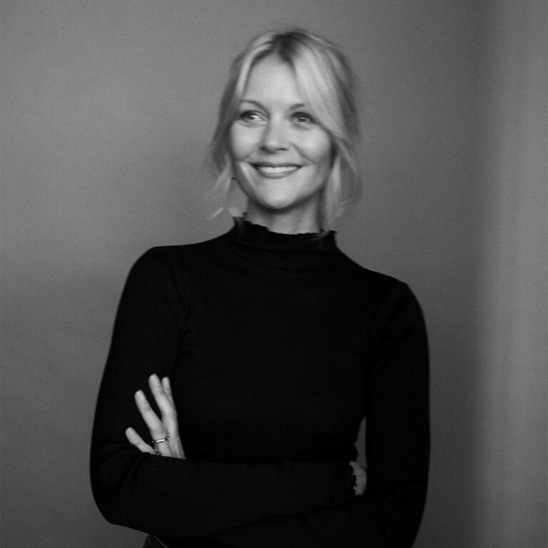 Anne Mette Kirk forfatterportræt