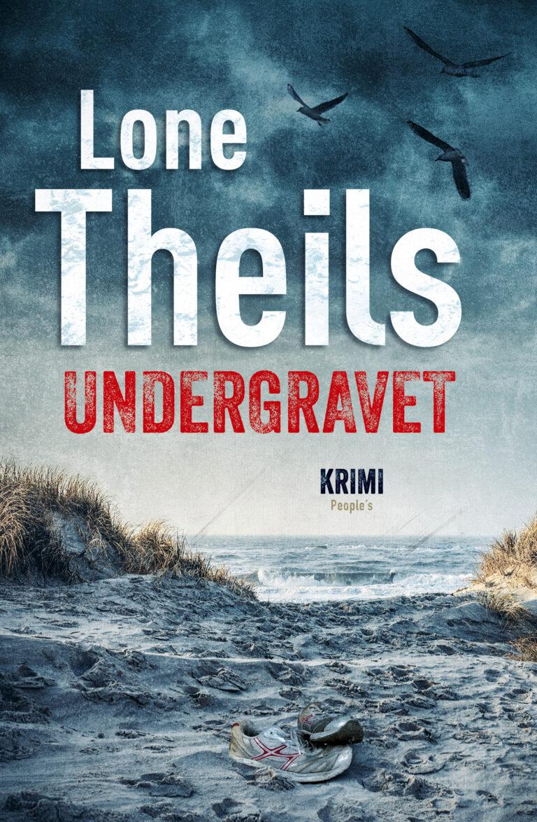 Undergravet - Lone Theils PB