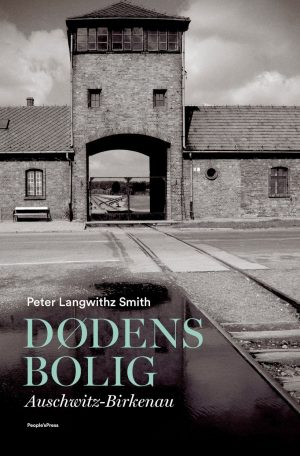 Dødens-Bolig-Peter Langwithz Smith