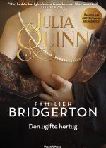 Familien Bridgerton_1_Den ugifte hertug-Julia Quinn