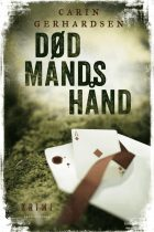 Død mands hånd_Carin Gerhardsen