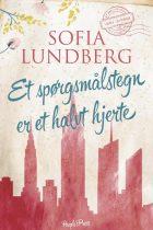 Et spørgsmålstegn er et halvt hjerte-Sofia Lundberg