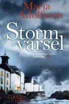 Stormvarsel_Maria Adolfsson Doggerland