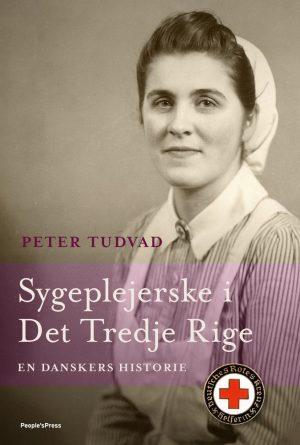 Sygeplejerske-I-Det-Tredje-Rige_Peter Tudvad